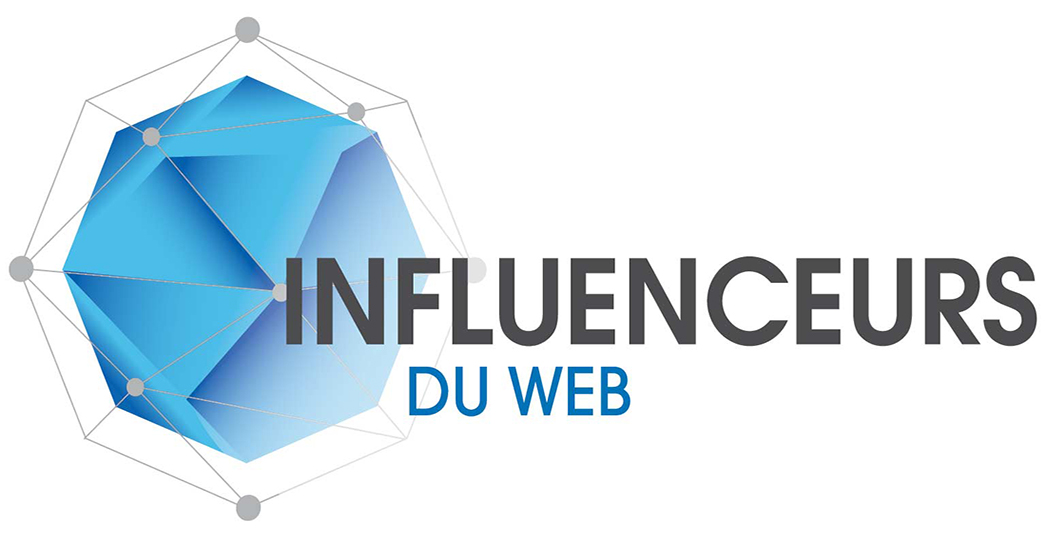 logo influenceurs du web